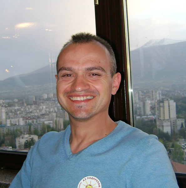 Антон Алексиев